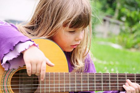 Gitarrenuntericht in Berlin - Amadeus MusikschuleKeyboard & Klavier Unterricht in Berlin - Amadeus Musikschule