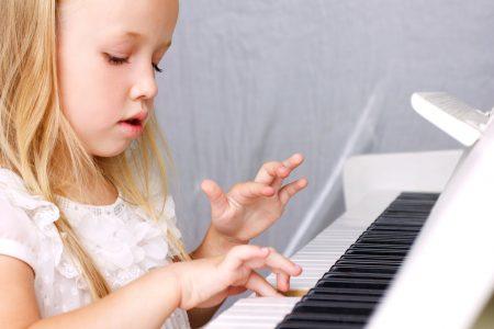 Klavier Unterricht in Berlin - Amadeus Musikschule